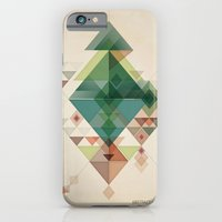 iPhone & iPod Case featuring Abstract illustration by Glova Yevgeniya