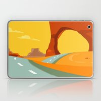 Coyote Country Laptop & iPad Skin
