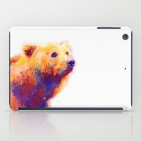 The Protective - Bear iPad Case