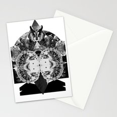 LIVE IN DREAMS Stationery Cards
