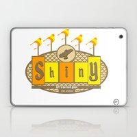Lets Be Bad Guys Laptop & iPad Skin