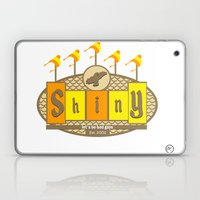 Lets be Bad guys Laptop & iPad Skin