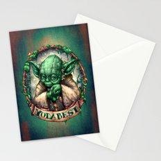 YoDaBeSt Stationery Cards