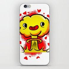 War Is Love iPhone & iPod Skin