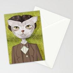 Mr. Jones Stationery Cards
