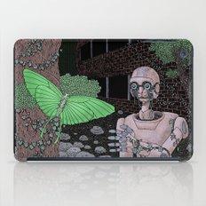 almost human iPad Case
