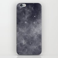Dreamdancer iPhone & iPod Skin
