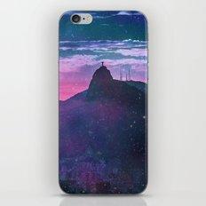 Rio de Janeiro iPhone & iPod Skin