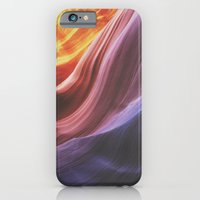 iPhone & iPod Case featuring Antelope Canyon by Kevin Russ