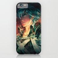 Fresh Prince of Ylisse iPhone 6 Slim Case