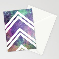 Spacey Stationery Cards