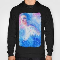 Right from the stars Hoody