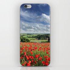 June iPhone & iPod Skin