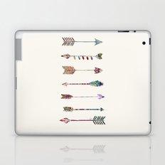 seven arrows Laptop & iPad Skin