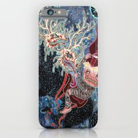 Children of Pan iPhone 6 Slim Case