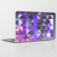 32768cylyrs Laptop & iPad Skin