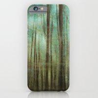 Mystic Forest iPhone 6 Slim Case
