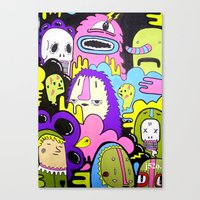 typical 13  Canvas Print