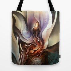 Wildflower Nephilim Tote Bag