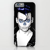 Day Of The Depp iPhone 6 Slim Case