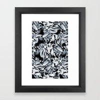 Cumulus II Framed Art Print