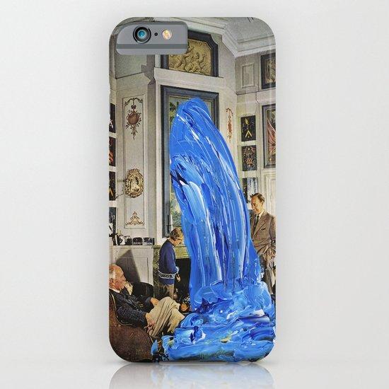 wavve iPhone & iPod Case
