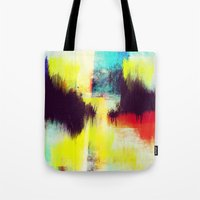 A Subdued Trance Tote Bag