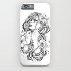 From A Tangled Dream iPhone 6 Slim Case