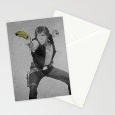 Han Nanner Stationery Cards