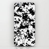 Granite iPhone & iPod Skin