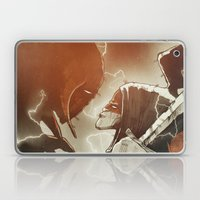 Fallen III. Laptop & iPad Skin