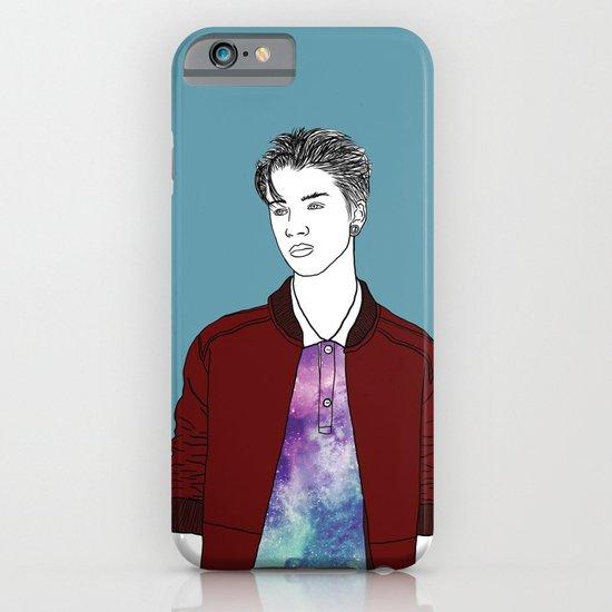 Ash iPhone & iPod Case