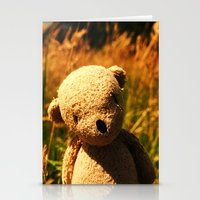 Palin Meadow Stationery Cards