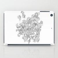 Simplexity iPad Case