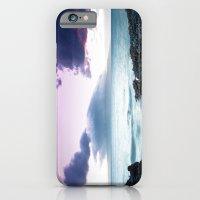 Paako Beach Treasures iPhone 6 Slim Case