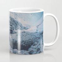Cold Start Mug