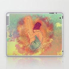 Diving Laptop & iPad Skin