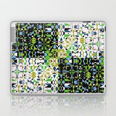 Patchwork 1 Laptop & iPad Skin