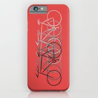 Just bike iPhone 6 Slim Case