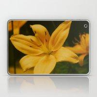 Lilium Laptop & iPad Skin