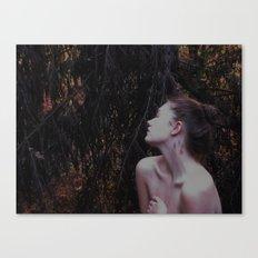 Winter's Bone Canvas Print