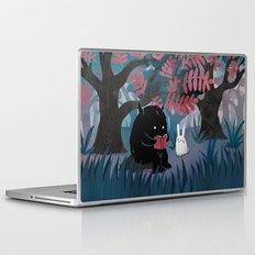Another Quiet Spot Laptop & iPad Skin