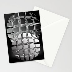Bullets Stationery Cards
