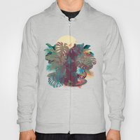 Panther Square Hoody