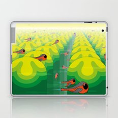 SF SolarBugs Laptop & iPad Skin