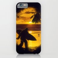 iPhone & iPod Case featuring Secret Spot by Nicebleed