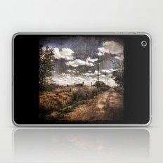 Country Road Laptop & iPad Skin