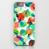 iPhone & iPod Case featuring Electricus by Amy Sia