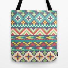 Ultimate Navaho Tote Bag