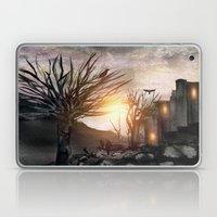 Tales of Halloween II Laptop & iPad Skin